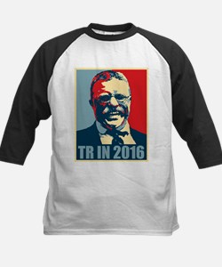 TR in 2016 Tee