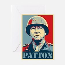 General Patton Greeting Cards (Pk of 10)