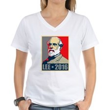 Lee for President Shirt