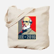 Lee for President Tote Bag