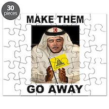 OBAMA MUSLIM Puzzle