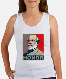 General Lee Women's Tank Top