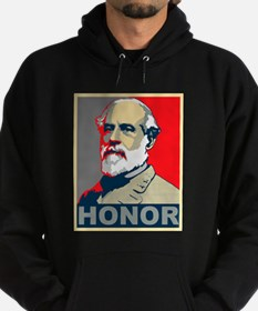 General Lee Hoodie (dark)