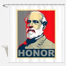 General Lee Shower Curtain