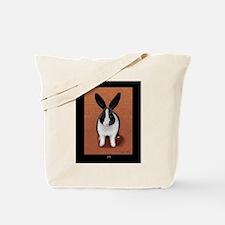JJ Bunny Tote Bag