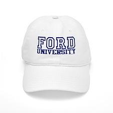FORD University Baseball Cap