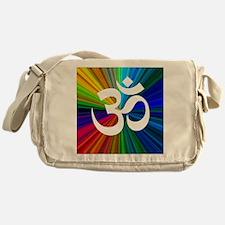 Om 3 Messenger Bag