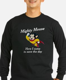 Mighty Mouse T