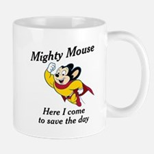 Mighty Mouse Mug