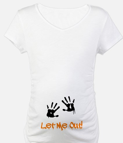 Let Me Out! Shirt