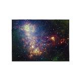 Galaxy 5x7 Rugs