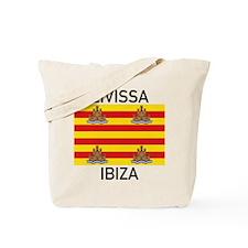 Ibiza F+B Tote Bag