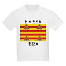 Ibiza F+B T-Shirt
