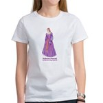 Katherine Howard T-Shirt (Women's Sizes)