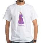 Katherine Howard T-Shirt (Men's Sizes)
