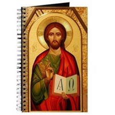 Christ the Teacher Journal