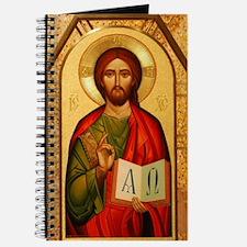 Christ the Teacher Journal