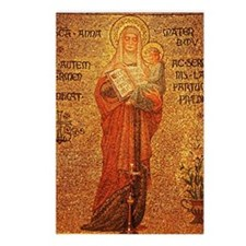 Saint Anne Postcards (Package of 8)