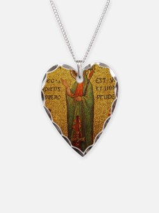 St Brigid of Ireland Necklace