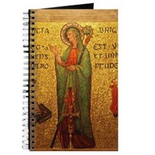 St Brigid of Ireland Journal
