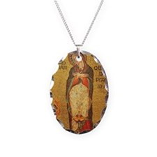 St Catherine of Alexandria Necklace