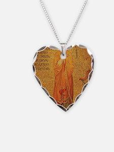 Saint Cecilia Necklace