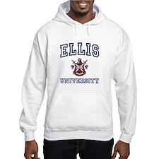ELLIS University Hoodie