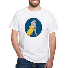 Indian Ringnecks Shirt