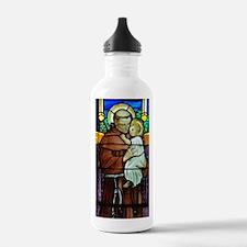 Saint Anthony Water Bottle