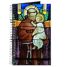 Saint Anthony Journal