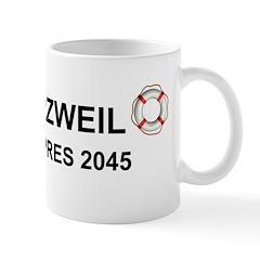 Kurzweil Mug