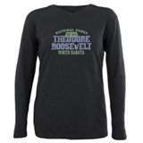 Theodore roosevelt national park Long Sleeves