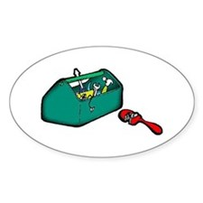 Toolbox Decal