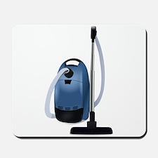 Vacuum Cleaner Mousepad