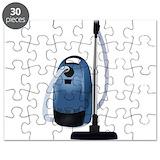 Vacuum cleaner Puzzles
