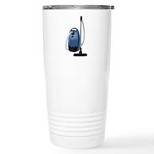 Vacuum Cleaner Travel Mug