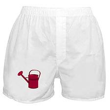 Garden Watering Can Boxer Shorts