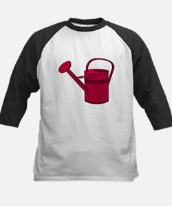 Garden Watering Can Baseball Jersey