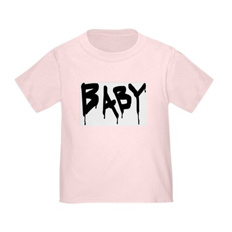 Baby Toddler T-Shirt