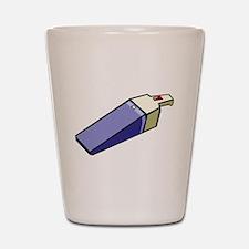 Handheld Vacuum Cleaner Shot Glass