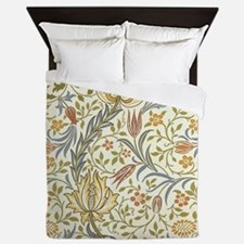 William Morris Floral Queen Duvet
