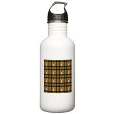 MAD SCIENTIST Water Bottle