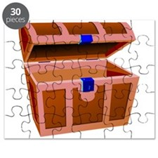 Treasure Chest Puzzle