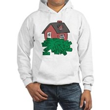 Money Pit House Hoodie