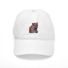 tiger 6 Baseball Cap