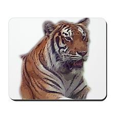 tiger 6 Mousepad