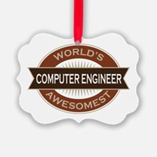 Computer Engineer (Awesome) Ornament