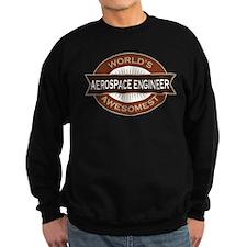 Aerospace Engineer (Awesome) Sweatshirt