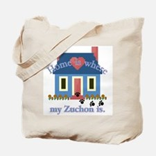 Zuchon Lover Gifts Tote Bag