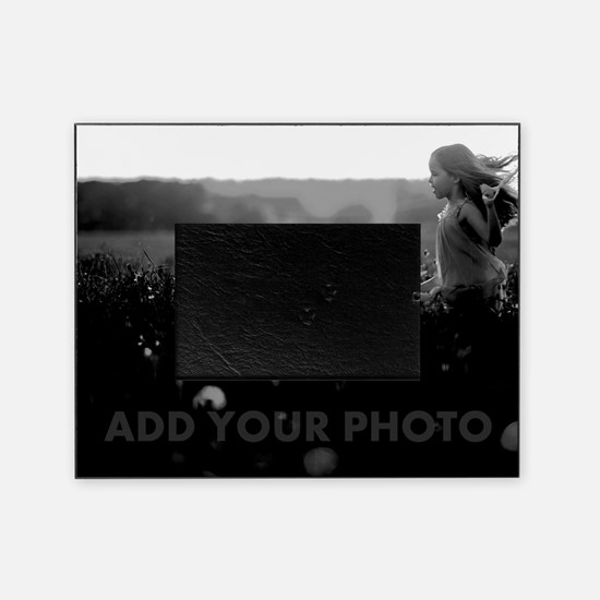 Add Your Photo Picture Frame